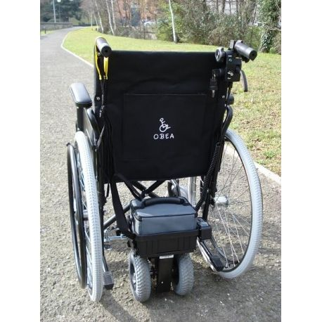 Motor para silla de ruedas MOTORCHAIR