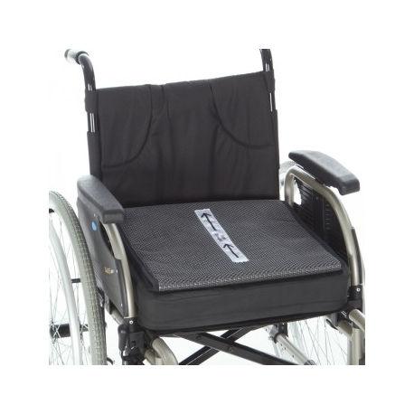 Cubrecojín silla de ruedas antideslizante