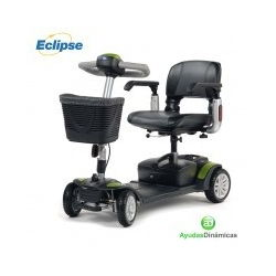 SCOOTER DESMONTABLE SP2 ECLIPSE