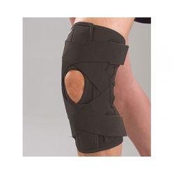 Rodillera estabilizadora de ligamentos Deluxe