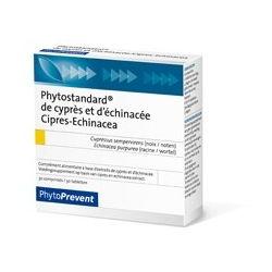 PHYTOSTANDARD CIPRES Y EQUINACEA 30 COMP. ENVIO GRATUITO A PARTIR DE 25