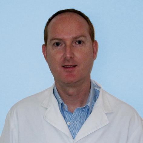 Rafael Molinos Sancho. Farmacéutico y Ortopeda titulado.