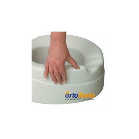 Elevador de WC de 11 cm Blando