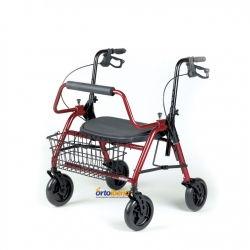 Caminador maxi Rolator XL Ortoiberia