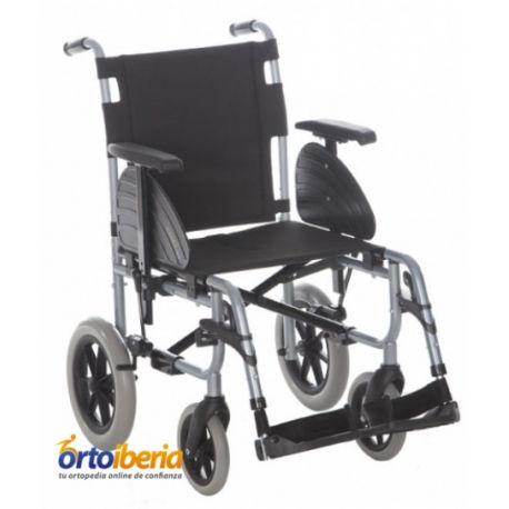 Silla de ruedas GADES 300 propulsable en Ortoiberia