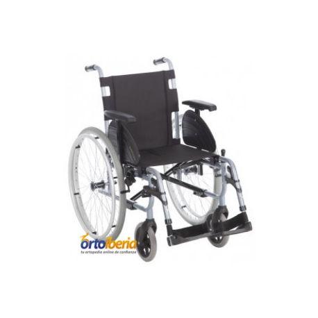 Silla de ruedas GADES VARIO 600 Autopropulsable