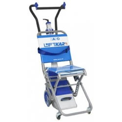 Sube escaleras LIFTKAR 4