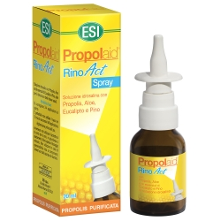 PROPOLAID RINO ACT SPRAY DESCONGESTIVO 20 ML