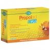 propolaid flu 10 sobres menta propolis y acetilcisteina para el resfriado