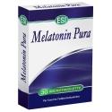 MELATONIN PURA 30 MICROTABLETAS