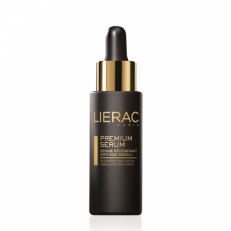 LIERAC PREMIUM SERUM REGENERANTE ANTI-EDAD ABSOLUTO 30ML