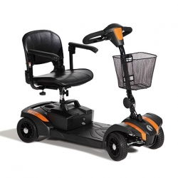 SCOOTER DESMONTABLE Y PORTATIL SP5 VEO