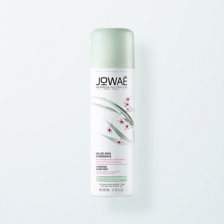 JOWAE spray agua hidratante 200ml