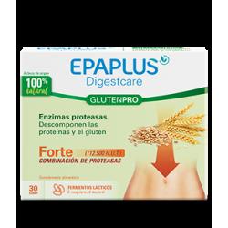 EPAPLUS DIGESTCARE GLUTEN PRO 30 COMPRIMIDOS