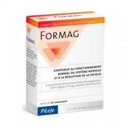 FORMAG 30 COMPRIMIDOS. ENVIO GRATUITO A PARTIR DE 25€
