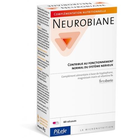 NEUROBIANE 60 CAPSULAS. ENVIO GRATUITO A PARTIR DE 25 EUR