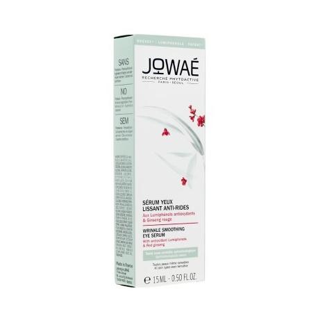 JOWAE SERUM CONTORNO DE OJOS ALISADOR ANTIARRUGAS 15ML