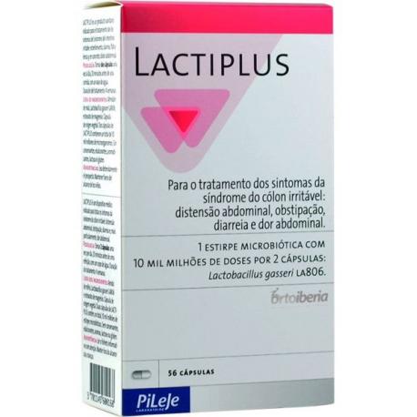 LACTIPLUS PROBIOTICO PILEJE