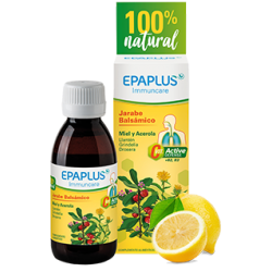 EPAPLUS IMMUNCARE JARABE ADULTOS DEFENSAS 150ML