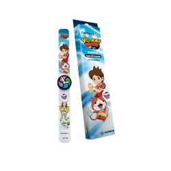 PULSERA ANTIMOSQUITOS NORMOPIC YO-KAI WATCH