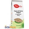 COPOS DE AVENA INTEGRAL EL GRANERO 500 GR
