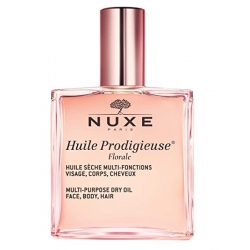 NUXE HUILE PRODIGIEUSE FLORALE 100ML