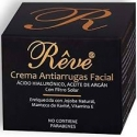 CREMA FACIAL ANTIARRUGAS REVE 55ML
