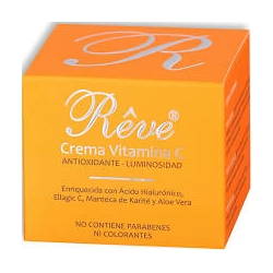 CREMA FACIAL CON VITAMINA C REVE 55ML