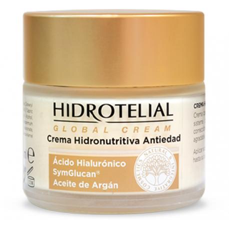 crema antiedad global hidrotelial 50ml