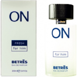 BETRES ON PERFUME DE HOMBRE FRESH 100 ML
