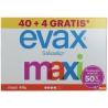 SALVASLIP EVAX MAXI 44 UNIDADES
