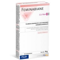 FEMINABIANE C.U. FLASH NUEVA FÓRMULA 20 COMPRIMIDOS
