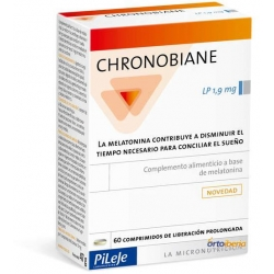 CHRONOBIANE LP 1,9 MG. ENVIO GRATUITO A PARTIR DE 25€