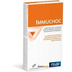 IMMUCHOC 15 COMPRIMIDOS. ENVIO GRATUITO A PARTIR DE 25€