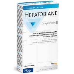 HEPATOBIANE 28 COMPRIMIDOS. ENVIO GRATUITO A PARTIR DE 25€