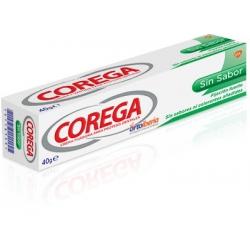 COREGA SIN SABOR 40 GR