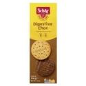 SCHAR GALLETAS DIGESTIVE CON CHOCOLATE SIN GLUTEN 150 GR