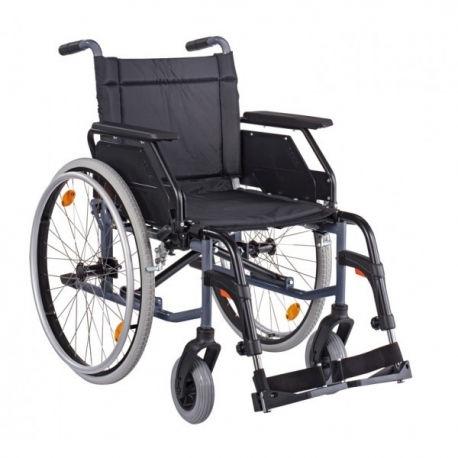 Silla de ruedas Caneo B ultraligera y autopropulsable