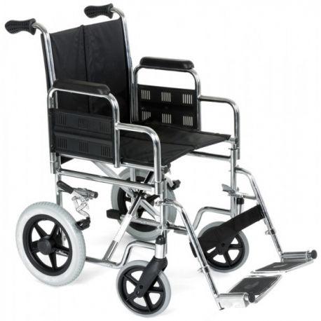 Silla de ruedas propulsable y plegable PL30