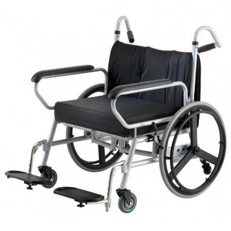 Silla de ruedas Minimax