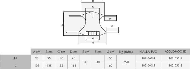 medidas-arnes-asiento-respaldo-ducha